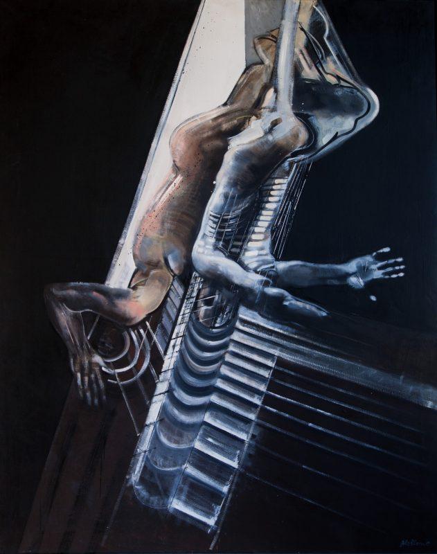 Figure nello spazio